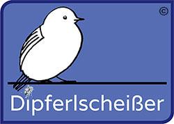 Trostberg Orgelpfeifer Dipferl kleines Logo Dipferlscheißer Kommentar