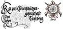 Logo Kgl. priv. Feuerschützengesellschaft Trostberg FSG