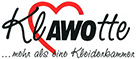 Logo Klawotte