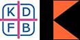 Trostberg Orgelpfeifer Logo Kolping und Frauenbund