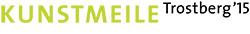 Logo Kunstmeile