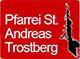 Logo Pfarrei St-Andreas