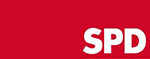 Trostberg Orgelpfeifer Logo SPD