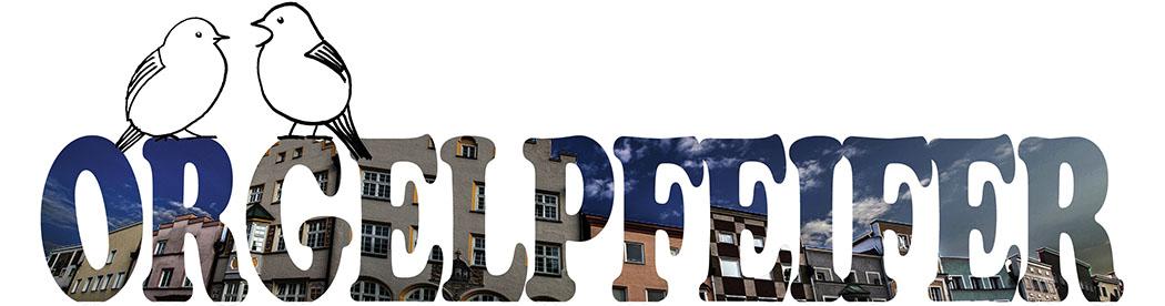 Orgelpfeifer Logo