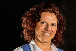Orgelpfeifer Bettina Stelzner Trostberg Chorsänger
