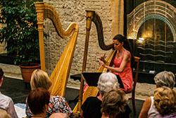 Orgelpfeifer Trostberg Aichhorn Harfe Teaser