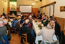 Orgelpfeifer Trostberg Alpenverein 2015 Versammlung Teaser