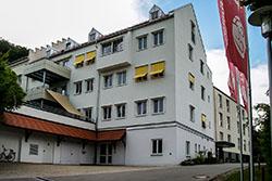 Orgelpfeifer Trostberg Altenheim 2015 Förderverein Teaser