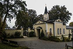 Orgelpfeifer Trostberg HFA Friedhof Teaser