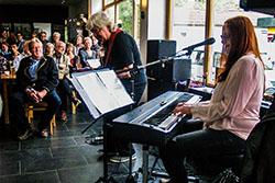 Orgelpfeifer Trostberg Jazzmatinee Punzi Kino Teaser