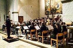Orgelpfeifer Trostberg Kirchenkonzert Schwarzau Teaser