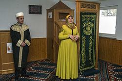 Orgelpfeifer Trostberg Moschee Diakonie Teaser