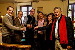Orgelpfeifer Trostberg SPD Weinfest 2015 Teaser