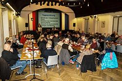 Orgelpfeifer Trostberg Seniorenbürgerversammlung 2015 Teaser