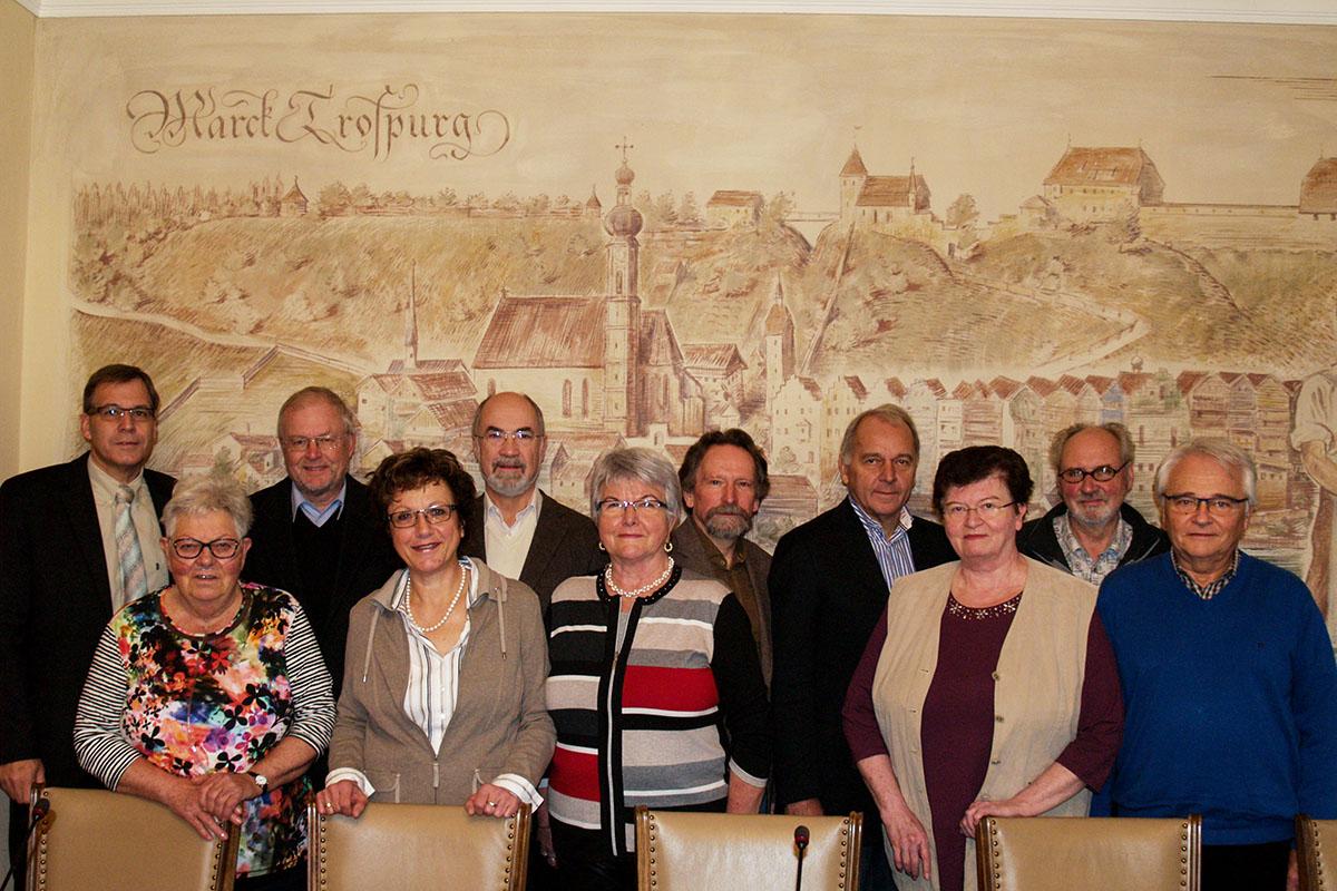 Orgelpfeifer Trostberg Seniorenbeirat 2015 neu