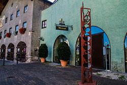 Orgelpfeifer Trostberg Stadtrat Atrium Teaser