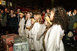 Orgelpfeifer Trostberg Weihnachtsmarkt 2015 Bilanz Teaser