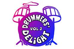 Orgelpfeifer-Trostberg-ZwoaDogLang-Drummers-Delight-Teaser