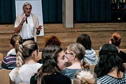 Orgelpfeifer Trostberg dsai Vortrag Gymnasium Teaser