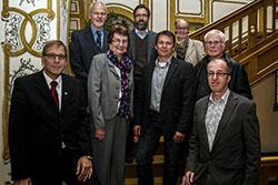 Orgelpfeifer Trostberg vhs Kuratorium Vorstand Teaser