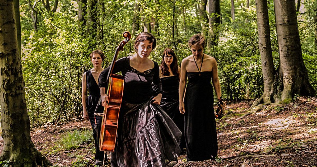 Orgelpfeifer-Trostberg-Ensemble-Unterwegs