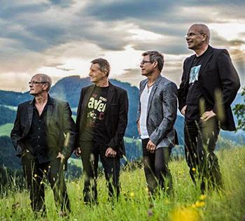 Orgelpfeifer-Trostberg-Revivalband-Postsaal