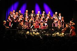 Orgelpfeifer Trostberg 2016 Gesangverein Konzert Teaser