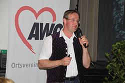 Orgelpfeifer Trostberg AWO JHV 2016 Teaser