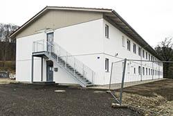 Orgelpfeifer Trostberg Bürgerversammlung Asyl Teaser