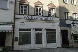 Orgelpfeifer Trostberg Bauausschuss Hauptstraße Teaser