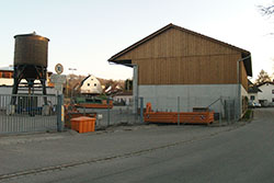 Orgelpfeifer Trostberg Bauausschuss Salzhalle Teaser