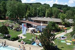 Orgelpfeifer Trostberg Freizeitzentrum Parksituation Teaser
