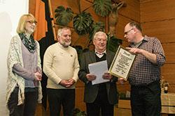Orgelpfeifer Trostberg Kolpingsfamilie Teaser
