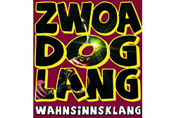 Orgelpfeifer Trostberg ZwoaDogLang 2016 Teaser