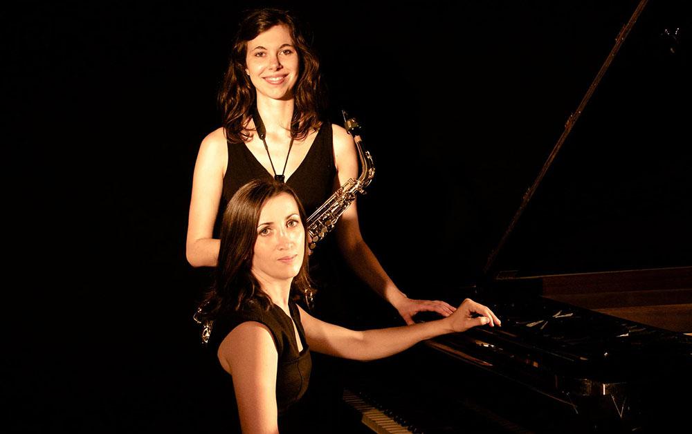 Duo Millefleurs Postsaal Trostberg Orgelpfeifer