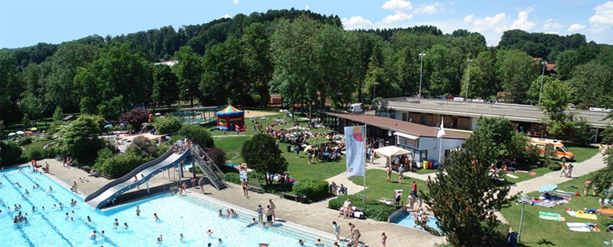 Freizeitzentrum Trostberg