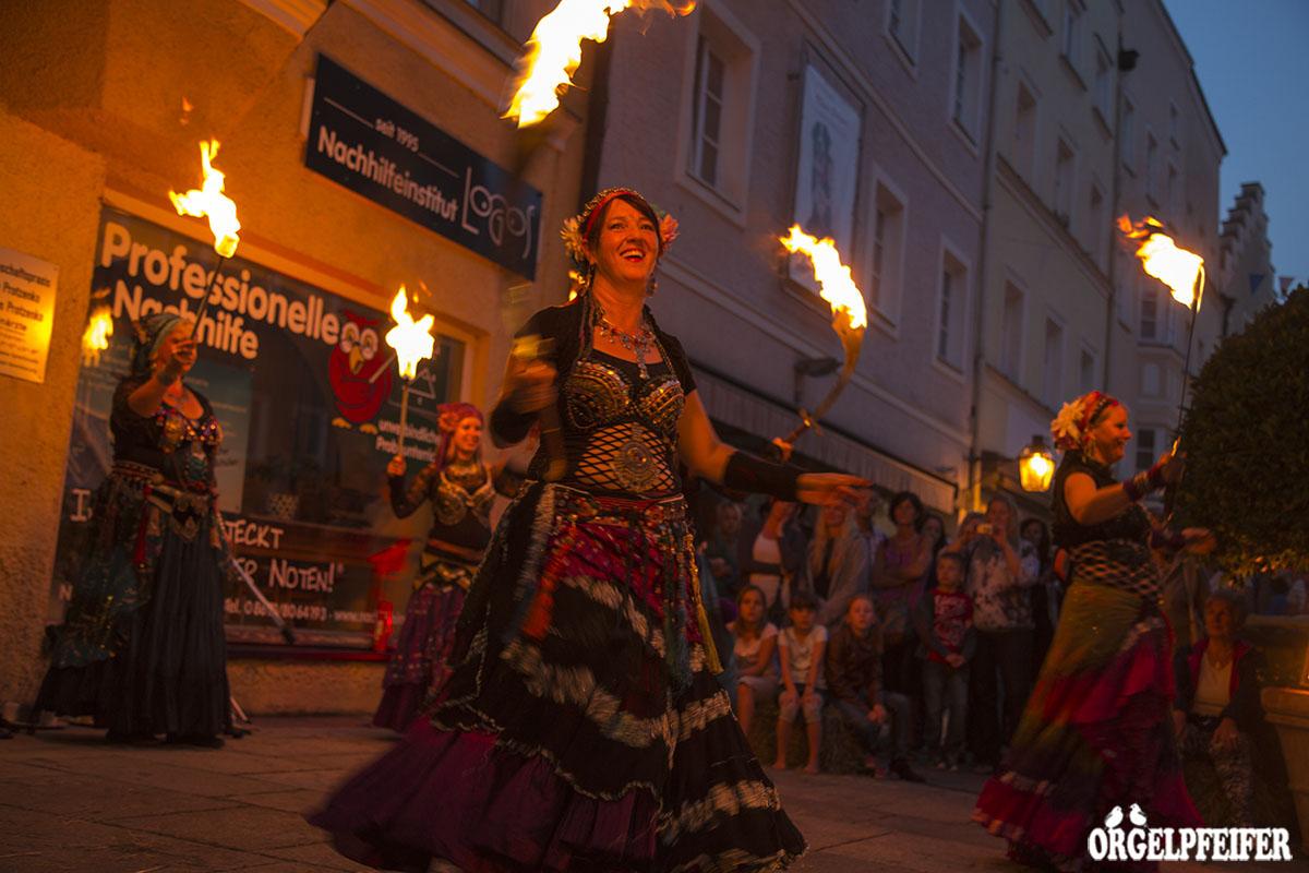 Orientalischer Bazar 2016