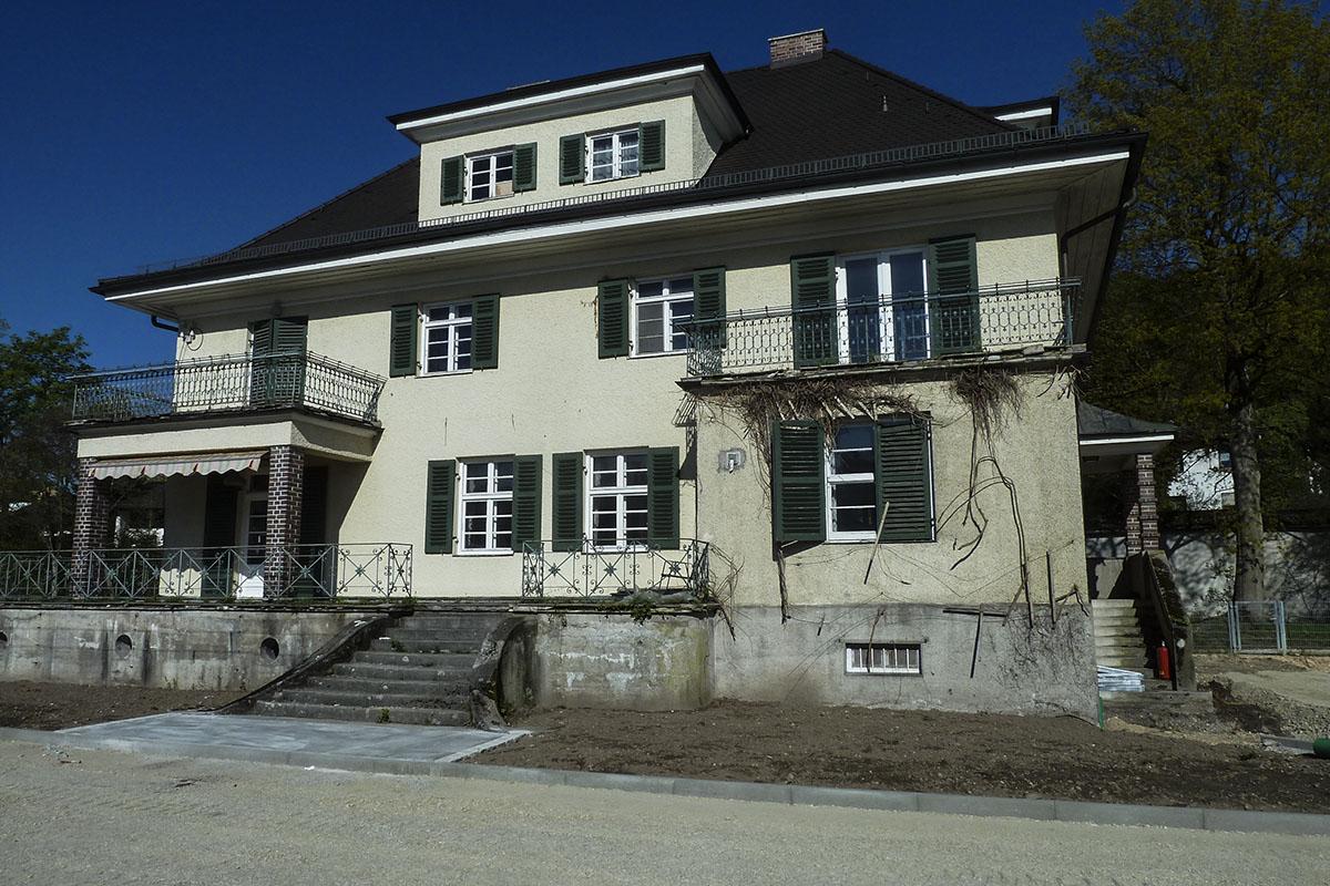 Rieger-Villa