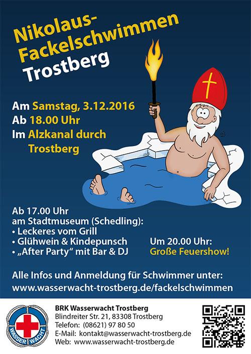 orgelpfeifer-trostberg-nikolausschwimmen-2016-poster